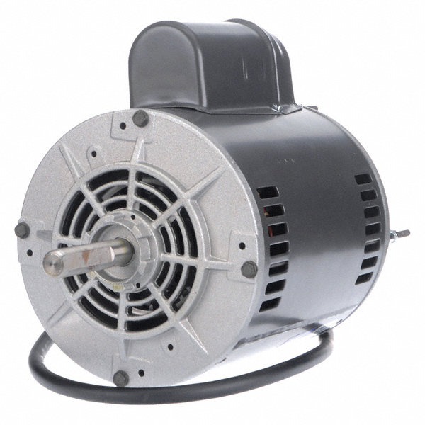 Direct Drive Blowers Product : Dayton hp direct drive blower motor capacitor start