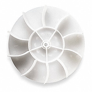 4-5/8 Replacement Propeller