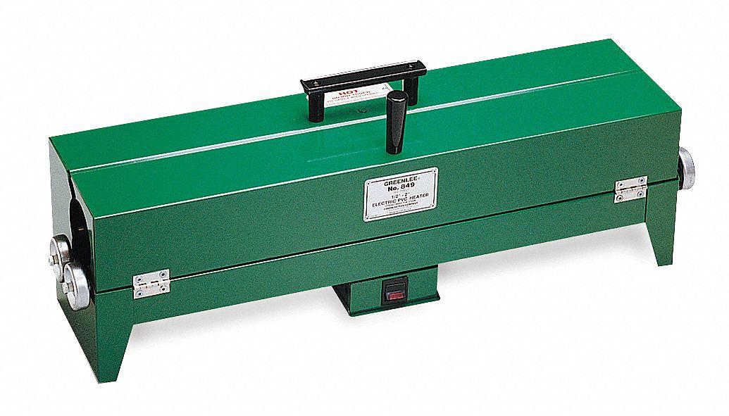 Pvc Heater/benders