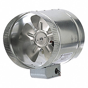 3000 Inline Duct Fans - Grainger Industrial Supply