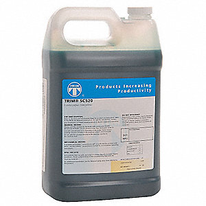 Semi-Synthetic Coolant, 1 gal. Can, 1 EA
