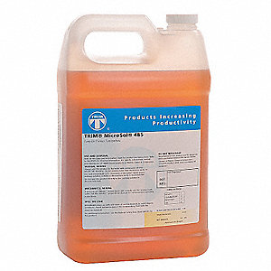 Semi-Synthetic Cutting Oil, 1 gal. Can, 1 EA