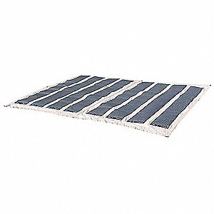 Solar Charger,190W,Tan,9.5x8 Ft