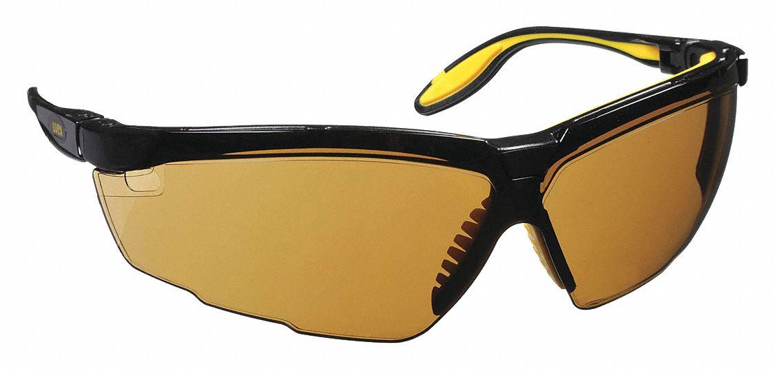 HONEYWELL UVEX Genesis X2 Scratch-Resistant Safety Glasses ...