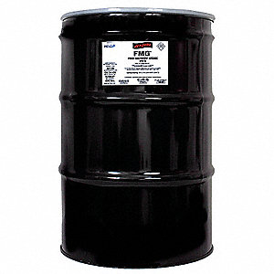 White Aluminum Complex Machinery Grease, 50 gal., NLGI Grade: 2