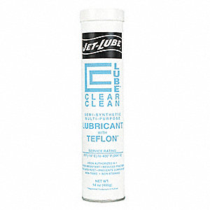 Multipurpose Lubricant, 14 oz. Container Size