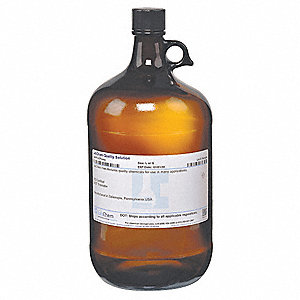 CHEMICAL METHANOL HPLC GRADE 4L