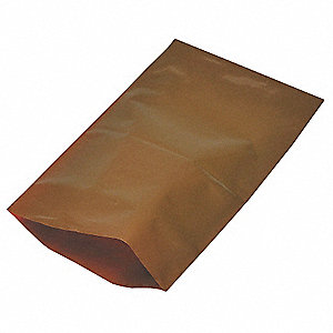 UV PROTECTIVE BAGS,6X10 IN,PK 1000