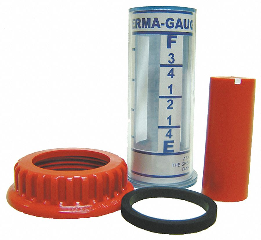 Level Indicator Repair Kit,  —,  For Use With Mfr. No. H-2-36, H-2-38, H-2-96
