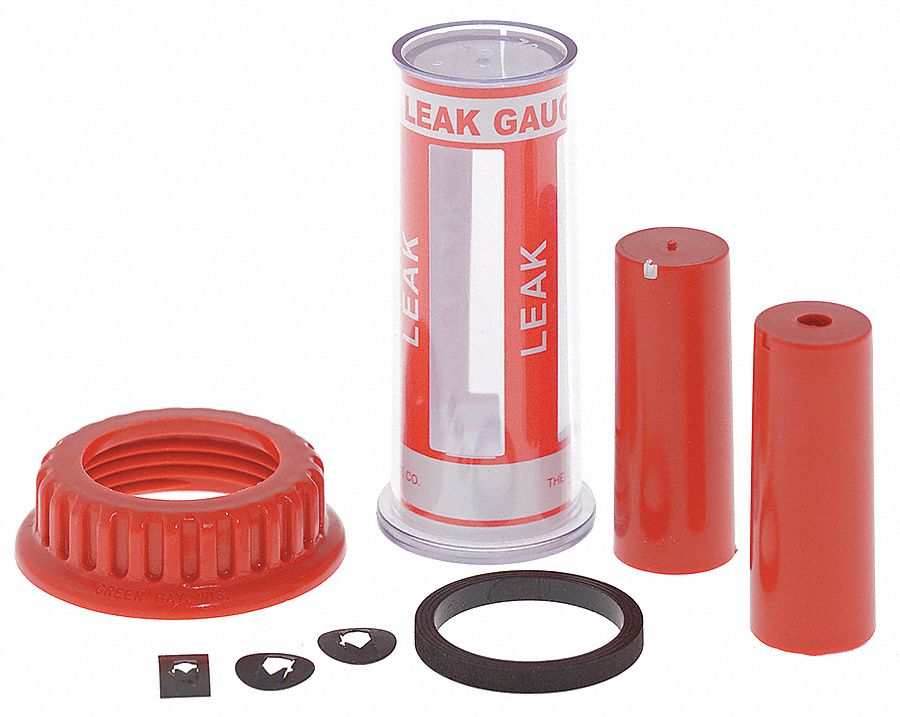 Level Indicator Repair Kit,  —,  For Use With Mfr. No. K-2-96, K-2-72, K-2-48