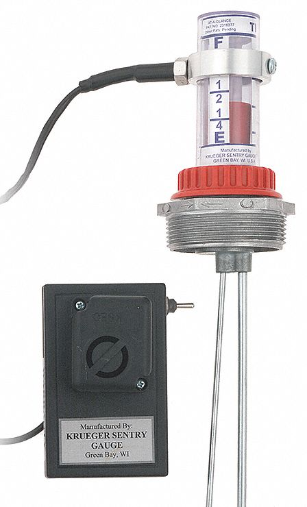 Audible Remote Tank Alarm For Use With Krueger Sentry Gauges