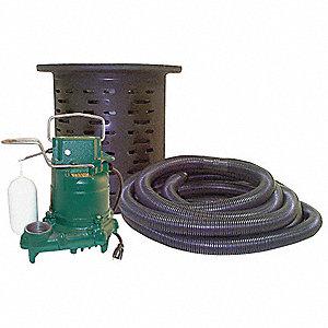 zoeller sys vide sanitaire 3 10 hp 115 v 9 syst mes de pompe de puisard gout wwg5czf9. Black Bedroom Furniture Sets. Home Design Ideas