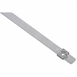 11.5 In. 304 Stainless Steel Cable Tie