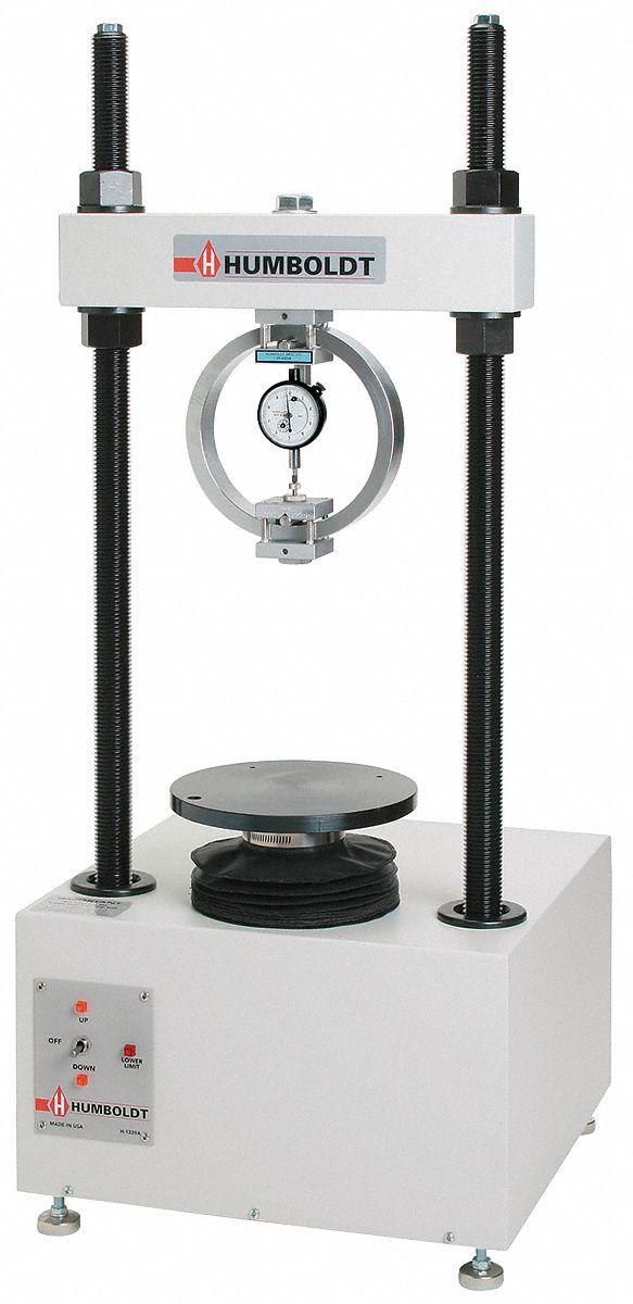 Asphalt Testing Compression Machines