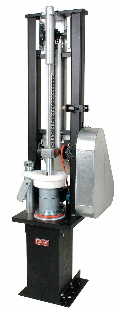 Asphalt Testing Compactors