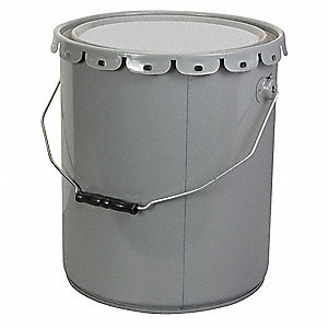 Mixing Bucket,5 Gallon,For H-1691(5DNN5)