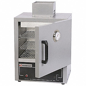 "0.6 Cu. Ft. Gravity Laboratory Oven, 20.5""H x 14"" W x 12"" D"