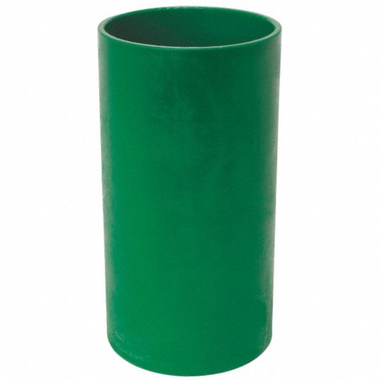 Cylinder Mold, Diameter 4 In, Height 8 In