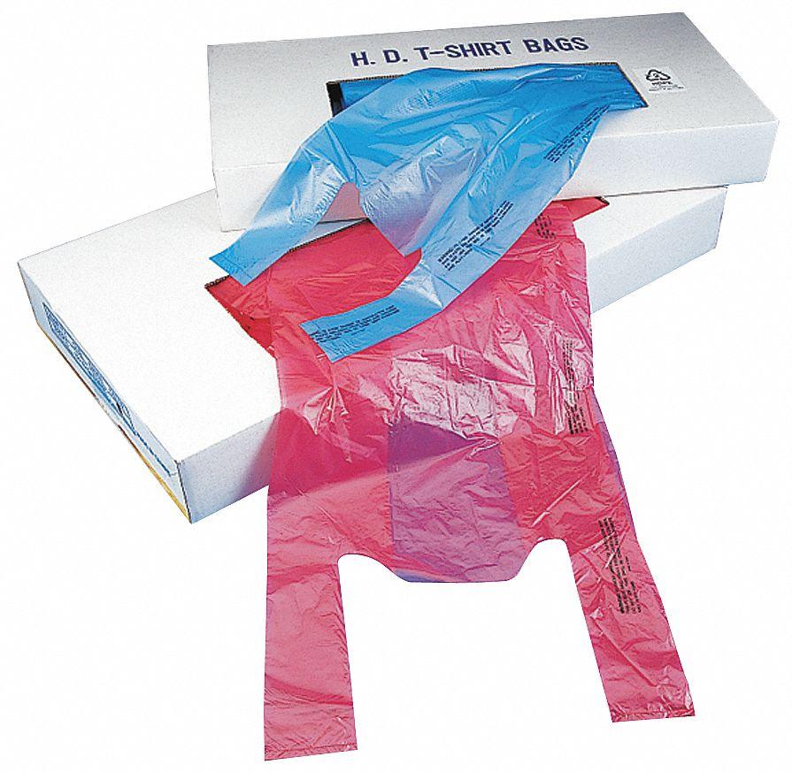 Merchandising Bags