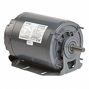 CENTURY Commercial and Industrial Motors - Grainger Industrial Supply