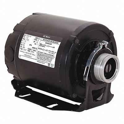 5DVX8 - Pump Motor Split Ph 1/4 HP 1725 115V 48Y