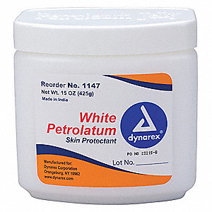 Petroleum Jelly, 15 oz. Tub