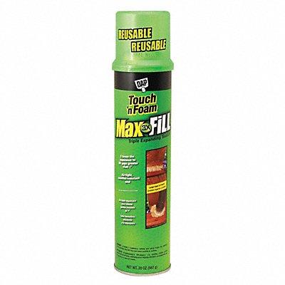 5E087 - Foam Sealant 24 oz Tan