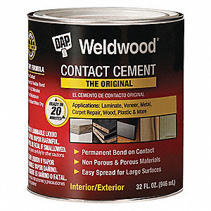 1 qt. Original Contact Cement