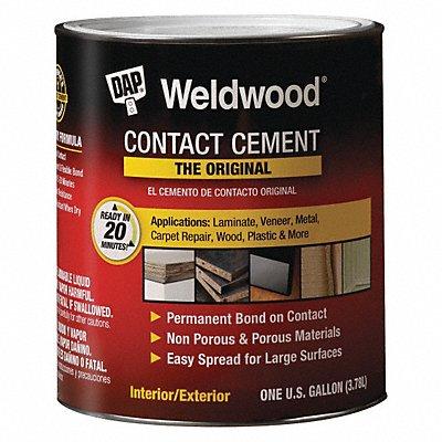 5E095 - Cement Contact 1 G