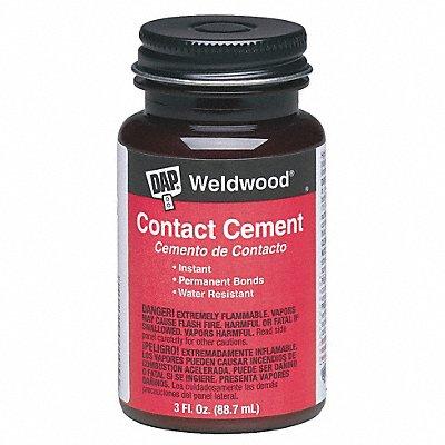 5E096 - Cement Contact 3 Oz