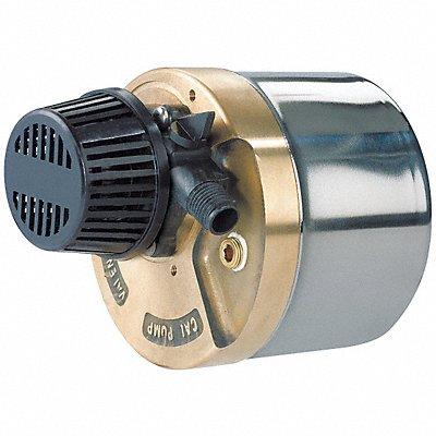 5EAG0 - Pump 4-1/2 in L 3-3/4 in W 3-3/4 in H