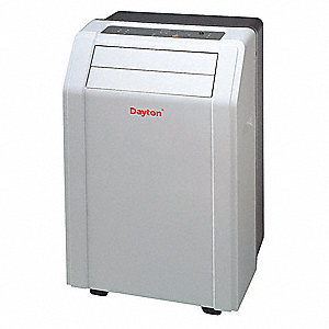 Portable Air Conditioner,8100Btuh,115V