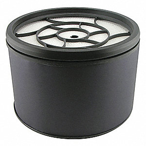 Air Filter,12-1/32 x 8-3/32 in.