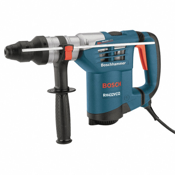 bosch sds plus quick change rotary hammer kit 8 5 amps 0 to 3600 blows per minute 120 voltage. Black Bedroom Furniture Sets. Home Design Ideas