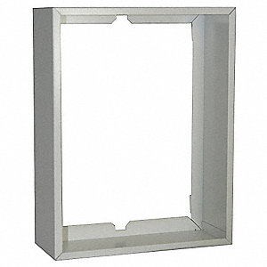 MOUNTING FRAME,17-3/4 IN. W,21-5/8