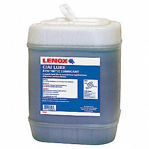 Synthetic Cutting Oil, 5 gal. Carboy, 1 EA