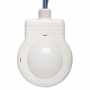 360° High Bay Occupancy Sensor, 120 to 347VAC
