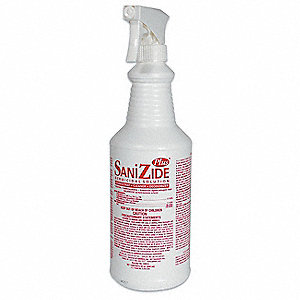32 oz. Surface Germicidal Solution, 1 EA