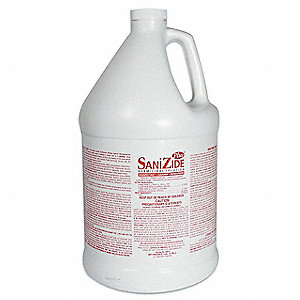 Surface Germicidal Solution, 1 gal.