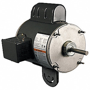 Replacement Motor,Use w/ 4VAC6 and 4VAC7