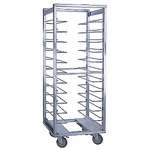 Universal Angle Rack, 27 1/2x24 15/16 In