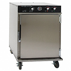 Under Counter Cook-N-Hold Low Temp Oven Radiant Oven