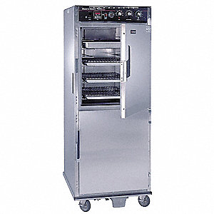 Roast-N-Hold Convection Oven Humidity
