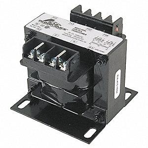 TRANSFORMER,CONTROL,120/24V,0.25 KV