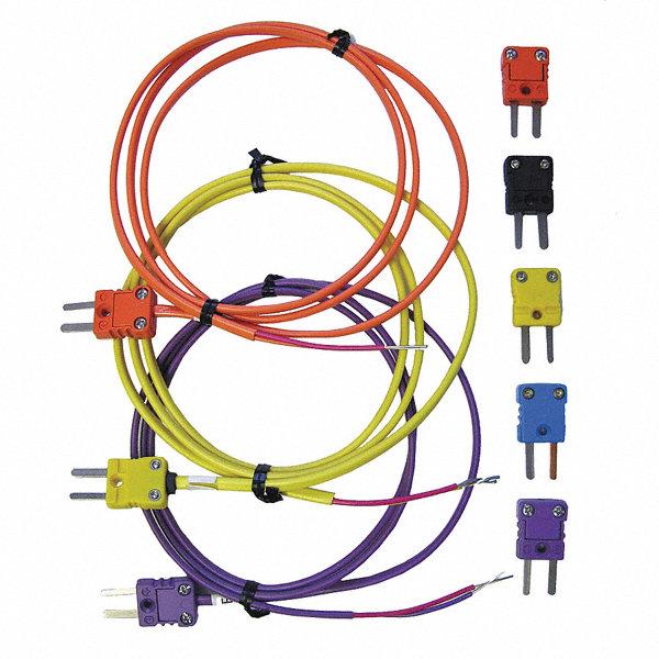 meriam thermocouple wiring kit for m130 5enl1 5enl3 z9a84 grainger