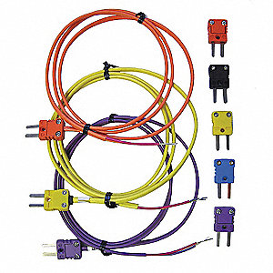 Thermocouple Wiring Kit,For M130 (5ENL1)
