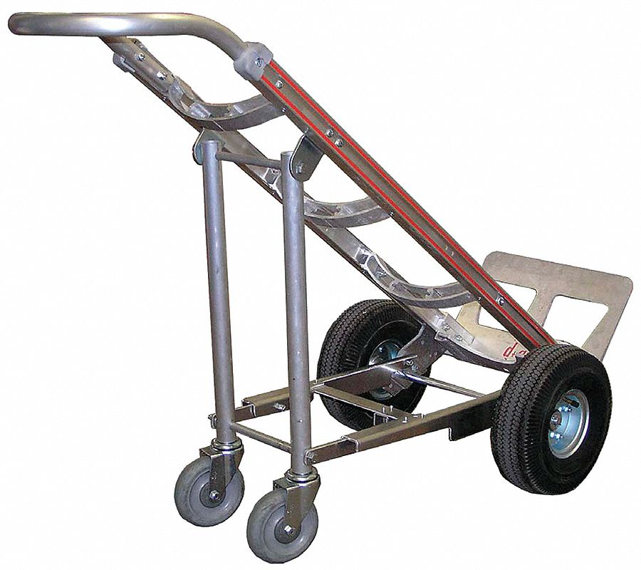 Hand Truck Wheels And Axles