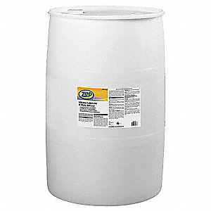 Silicone Lubricant, 55 Gal