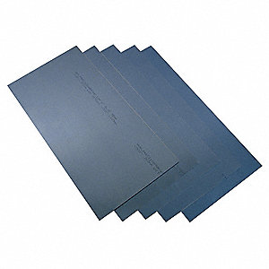 SHIMS PLASTIC 10X20 0.050 THICK