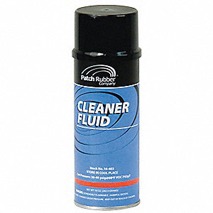 Tire Buffer/Cleaner,Non-Flam,16 oz ,Aero